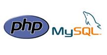 technofacia-php-mysql-logo